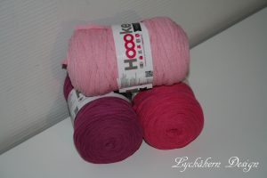 Ribbon XL Rosa dröm