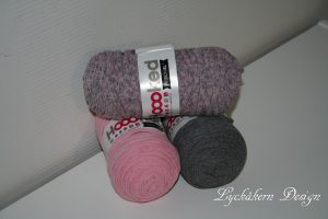 Ribbon XL Sweet Valentine 3-pack